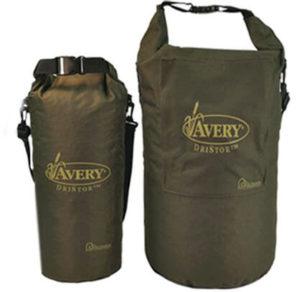 Avery DriStor Vacationer Dog Food Bag
