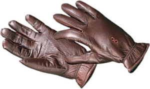 Bob Allen Men's Lined Shooting Gloves