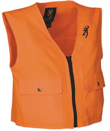Browning Junior Safety Vest