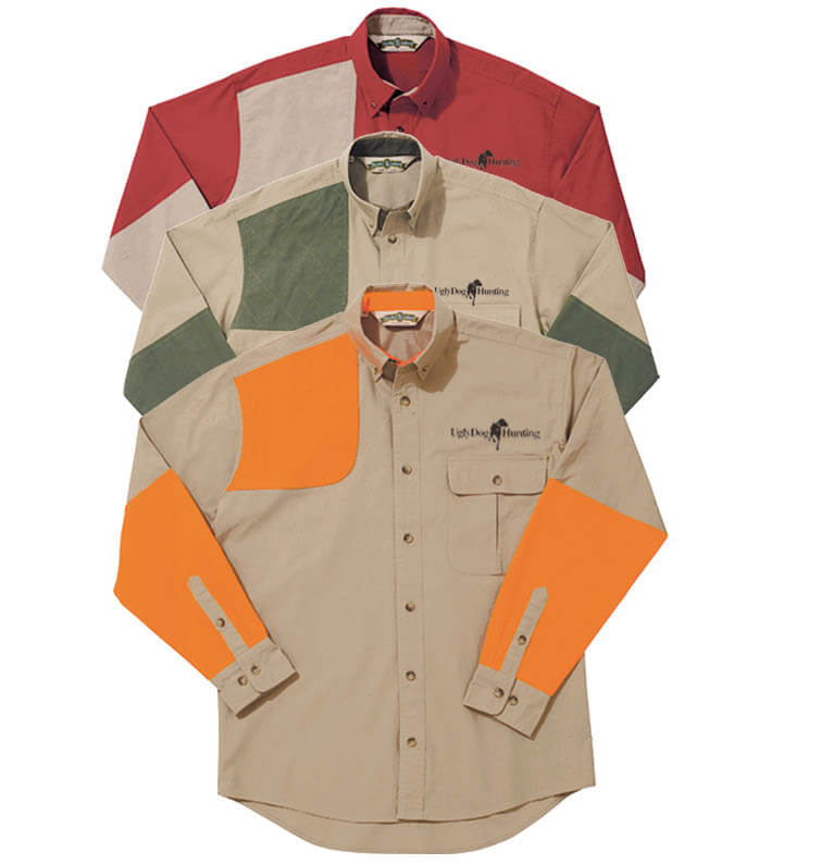 Bob Allen Men's Upland Hunting Shirts