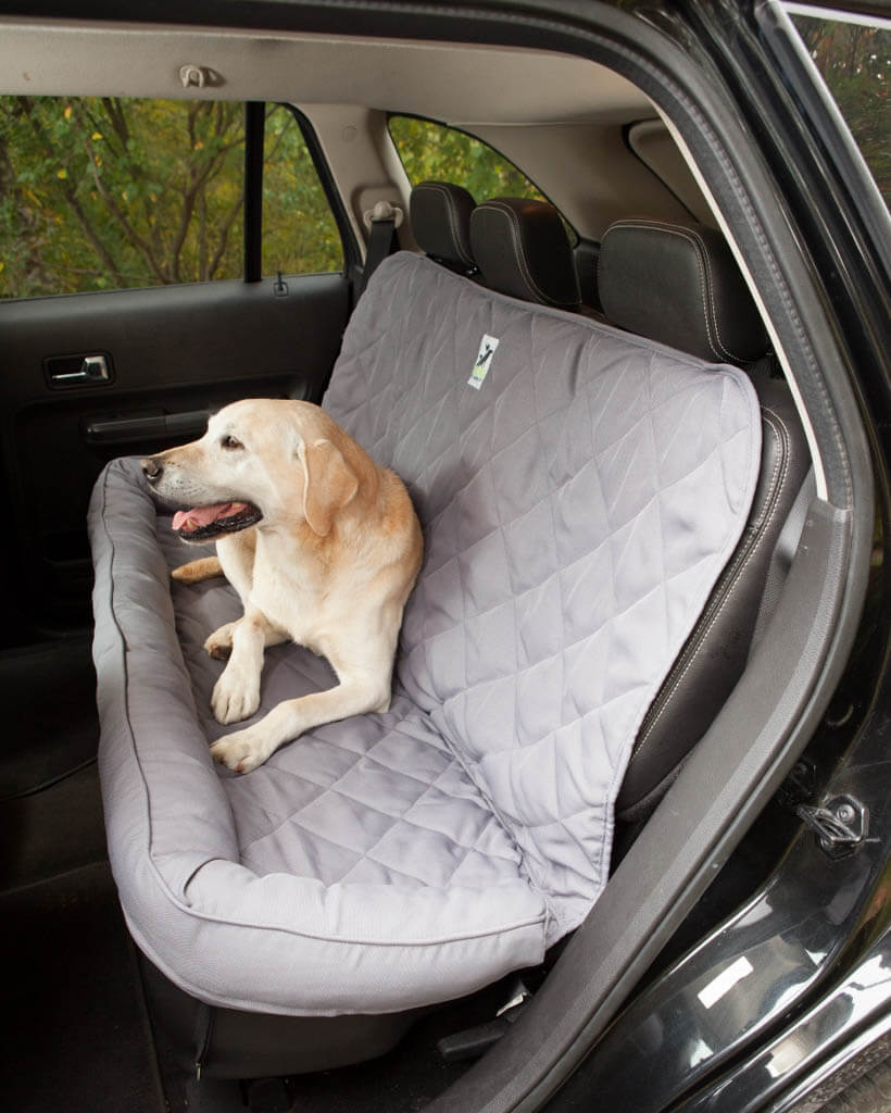 Hunting Dog Seat Covers