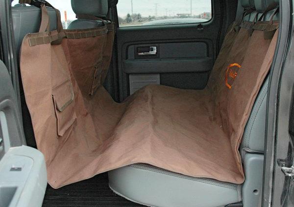 Mud River Hammock Seat Cover Ugly Dog Hunting