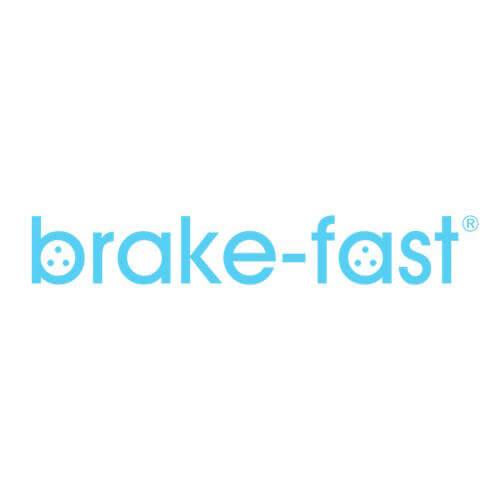 Brake-Fast Logo