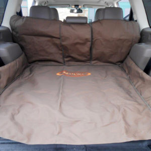 Mud river car cargo liner hatch liner