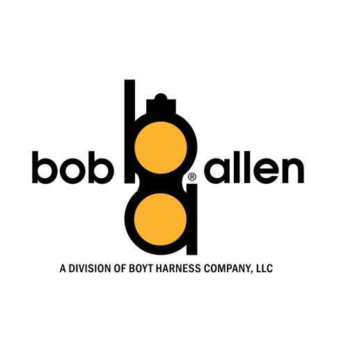 Bob Allen Logo