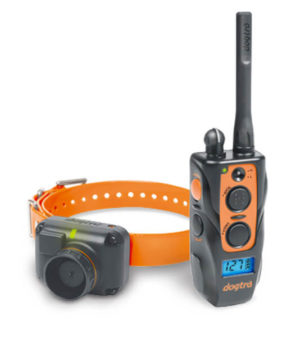 dogtra 2700 training & beeping collar